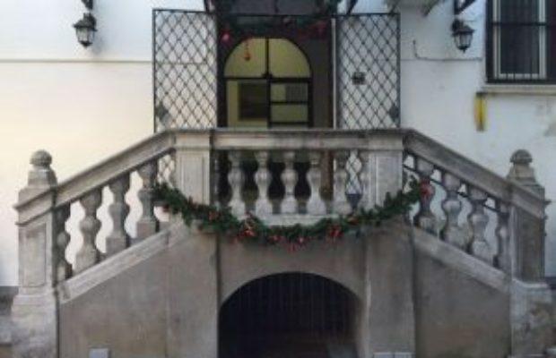 Il Centro San Carlo e Santa Rosalia apre le porte alla città