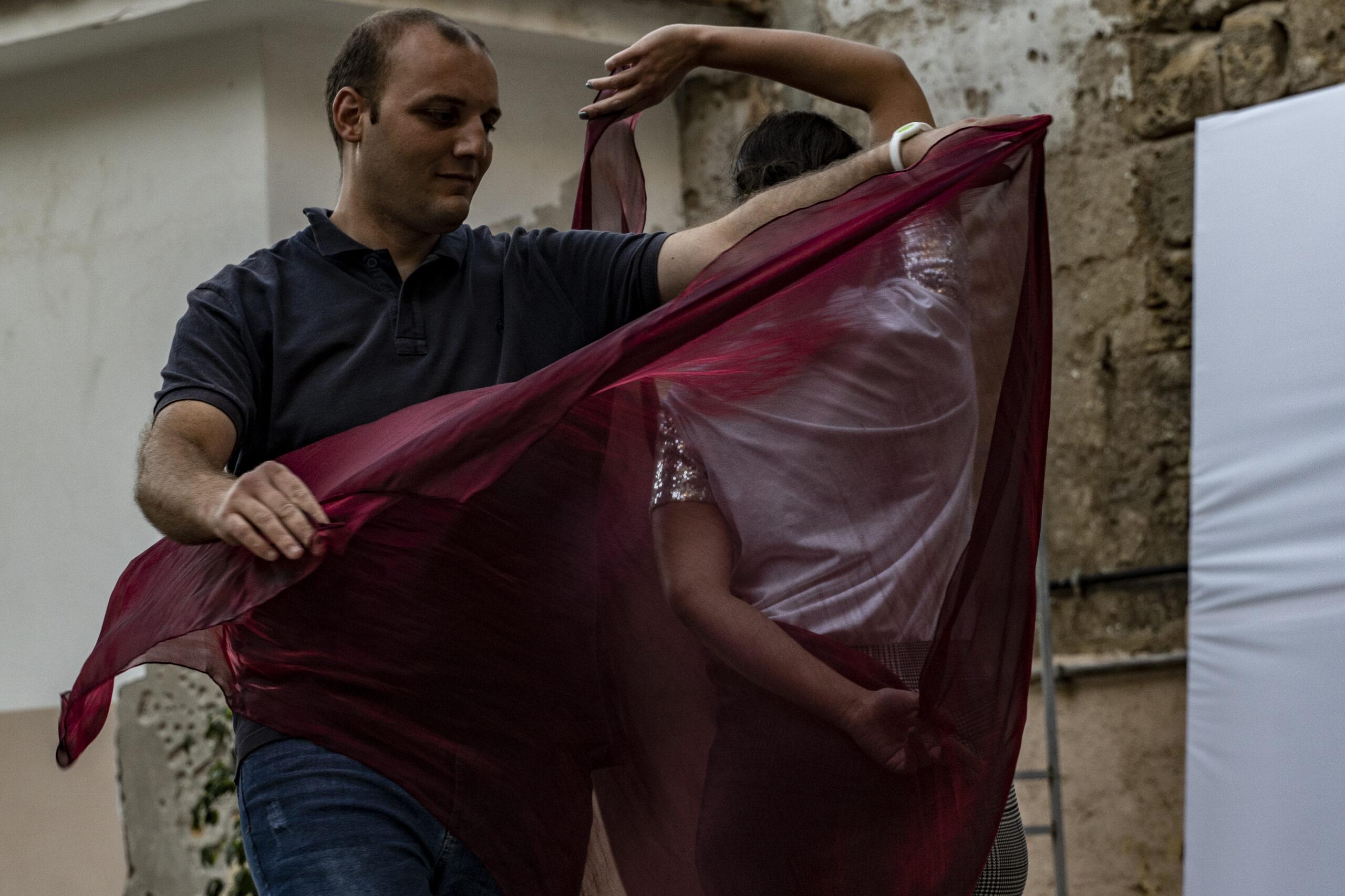 """Seminario """"Dalla vita ai margini alla visibilità sociale – I percorsi delle Persone senza dimora a Palermo"""""""